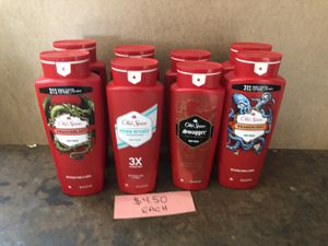 Old spice body wash for Sale in Wilmington, DE