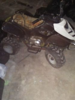 Mini Four Wheeler for Sale in Springfield,  IL