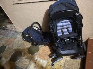 Infant seat and stroller for Sale in Cutler Bay, FL