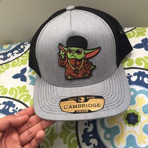 Baby Yoda Hat for Sale in Los Angeles, CA
