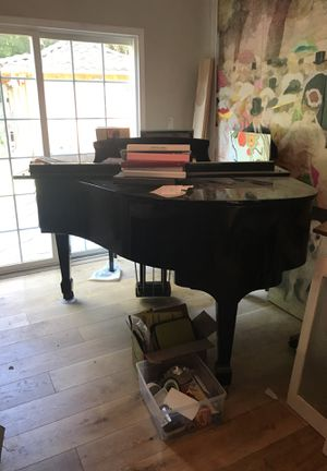 Baby Grand Piano for Sale in Austin, TX