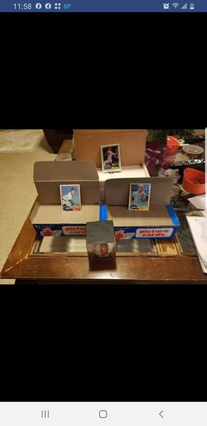 First Edition Baseball Cards for Sale in Bressler, PA