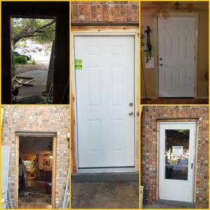 Doors for Sale in Manor, TX