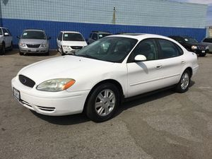 2007 Ford Taurus for Sale in Los Angeles, CA
