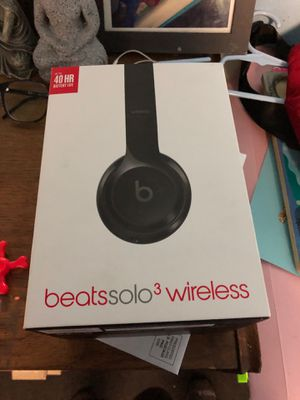 Beats Solo 3 for Sale in Chandler, AZ
