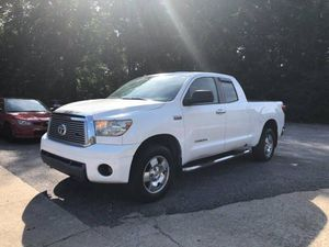 2011 Toyota Tundra 4WD Truck for Sale in Virginia Beach, VA