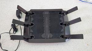 Netgear nighthawk X6 R8000 router for Sale in Carrollton, TX