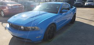 Mustang for Sale in Dallas, TX