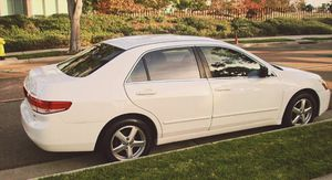 2003 Honda Accord -$500 for Sale in Little Rock, AR