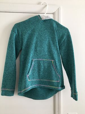 Girls Green Mudd Jacket for Sale in Tampa, FL