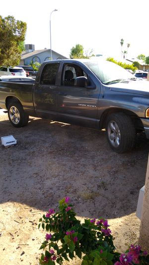 Trade truck for turbo car for Sale in Tempe, AZ