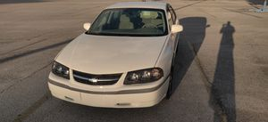 2005 Chevy Impala for Sale in Tampa, FL