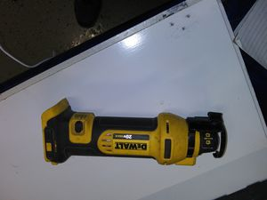 Dewalt tool for Sale in Fresno, CA