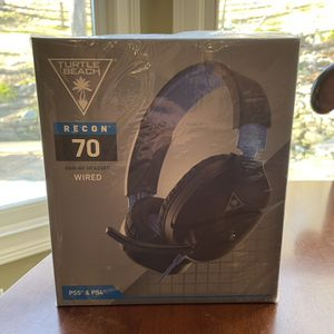 Xbox/PlayStation Gaming Headset (Wired) for Sale in Ballwin, MO
