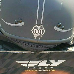 Motorcycle Helm for Sale in Fresno, CA