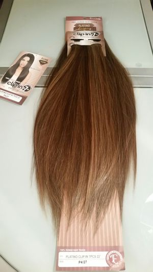 P4/27 piano/highlight hair extensions for Sale in Downey, CA