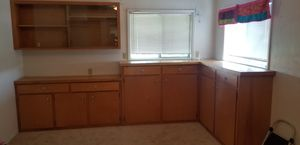Cabinets for Sale in Winton, CA