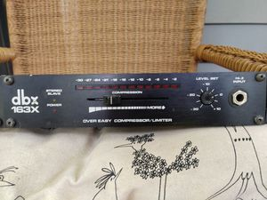 PRO AUDIO: DBX 163X vintage compressor for Sale in Decatur, GA