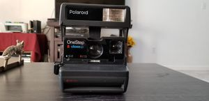 Polaroid OneStep Close Up for Sale in Santa Ana, CA