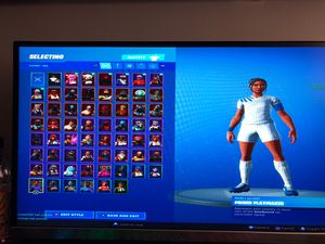 Fornite account for Sale in West Springfield, VA