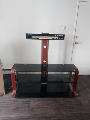 """Tv stand 50""""-80"""" for Sale in Golden, CO"""