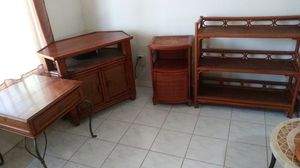 Furniture set for Sale in Royal Palm Beach, FL