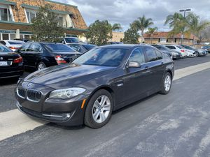 2012 bmw 528i for Sale in Los Angeles, CA