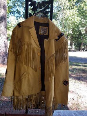 Fringed Western Jacket for Sale in Lexington, SC