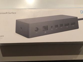 Microsoft Surface Dock for Sale in Orting,  WA