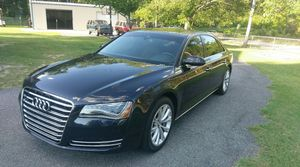 2011 Audi A8L 4.2 AWL for Sale in East Dublin, GA