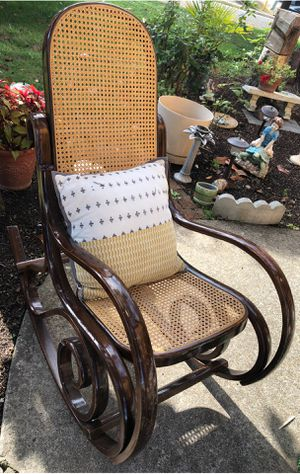 Rocking chair for Sale in Wilsonville, OR