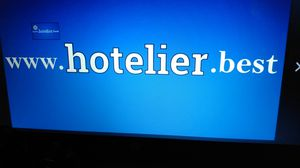 HOTELIER.best Premium domain name for sale for Sale in Citrus Heights, CA