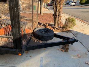 Custom dump trailer for Sale in Palmdale, CA