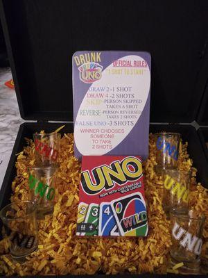 Drunk card game! for Sale in Chesapeake, VA