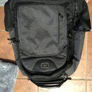OGIO Backpack - Or Free for a Needing family. for Sale in Lemon Grove, CA