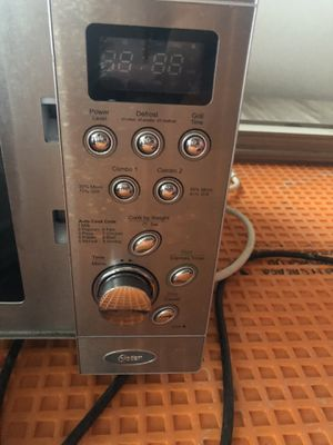 Microwave for Sale in Wichita, KS