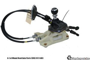 16 17 HYUNDAI VELOSTER R-SPEC OEM 6SP MANUAL SHIFTER CABLES for Sale in Hialeah, FL
