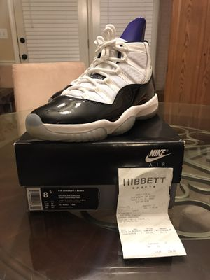 Jordan 11 Concord for Sale in Snellville, GA