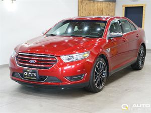 2019 Ford Taurus Limited for Sale in Lynnwood, WA