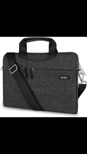 13.3 inch laptop shoulder bag notebook slim carrying case sleeve NEW for Sale in New York, NY