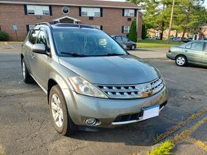 2006 Nissan Murano for Sale in Wethersfield, CT