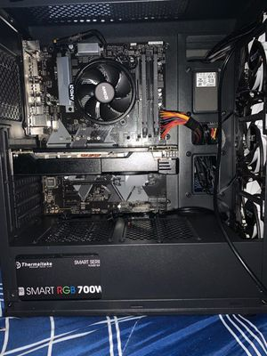 Gaming PC for Sale in MAGNOLIA SQUARE, FL