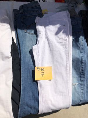 Jeans/pants 2 for Sale in Albuquerque, NM