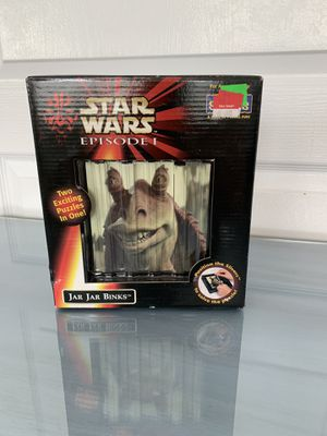 NWT Star Wars puzzle game for Sale in Naperville, IL