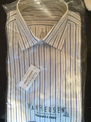 Brand New Van Heusen 15- 32/33 for Sale in Chicago, IL