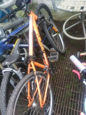 Gt bicycle for Sale in OR, US