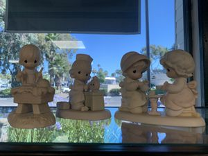 Precious moment figurines for Sale in Poway, CA