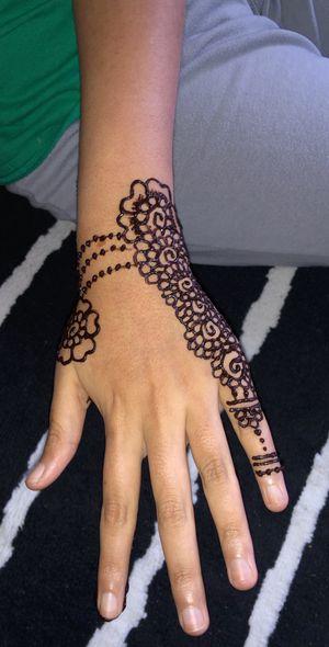 Henna for Sale in Cedar Park, TX