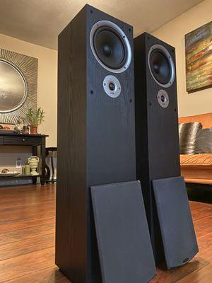 POLK Audio R300 Floor Standing Speakers for Sale in Azusa, CA
