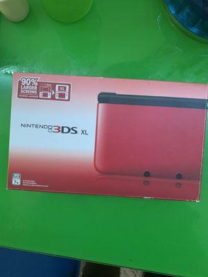 Nintendo 3ds XL for Sale in Tucker, GA